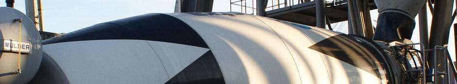 Een betonvloer waterdicht maken met epoxy coating for Huis waterdicht maken