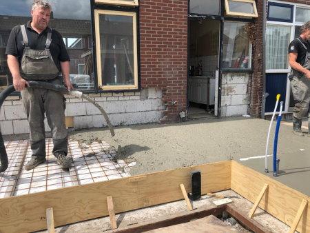 Beton Oosterhout